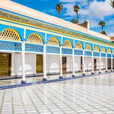 marrakech-palais-de-la-bahia-cour-d-honneur